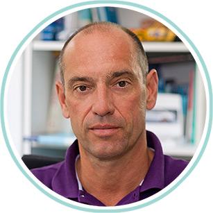 Dr. Frank Blass